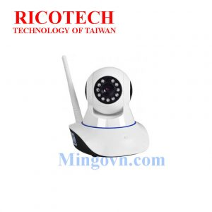 Camera IP Wifi RicoTech RT-1001-IP