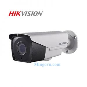 Camera HDTVI HIKVISION DS-2CE16F7T-IT3Z