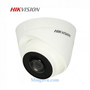 Camera HDTVI HIKVISION DS-2CE56F1T-IT3