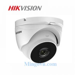 Camera HDTVI HIKVISION DS-2CE56F7T-IT3Z
