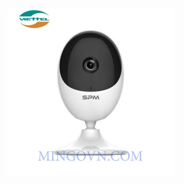 Camera IP Wifi Viettel SPM SP-HW-1202
