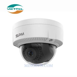 Camera IP Viettel SPM SP-KI-3101